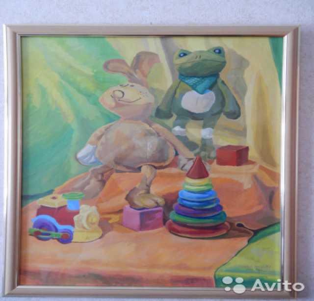 Продам Картину