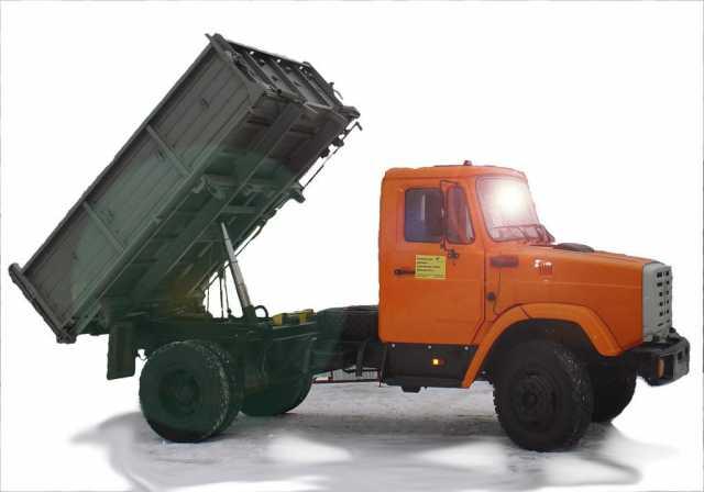 Предложение: Вынос, погрузка и вывоз мусора Газон