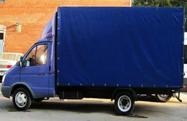 Предложение: перевозка мебели газелью до 1,5 тонны