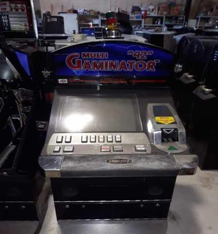 Продам игровой автомат Novomatic