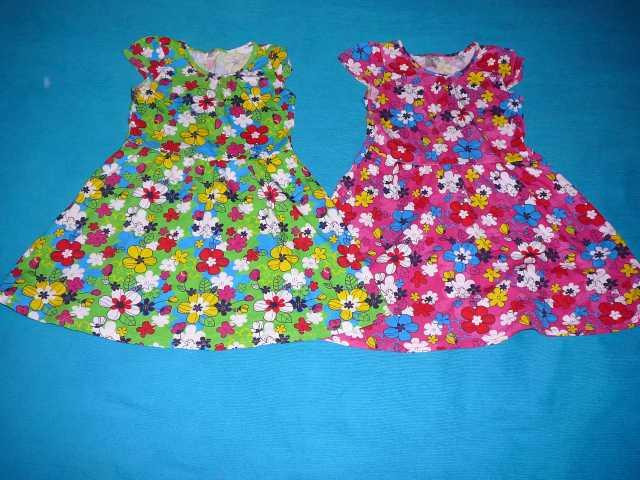 Продам 2 новых платья размер 34