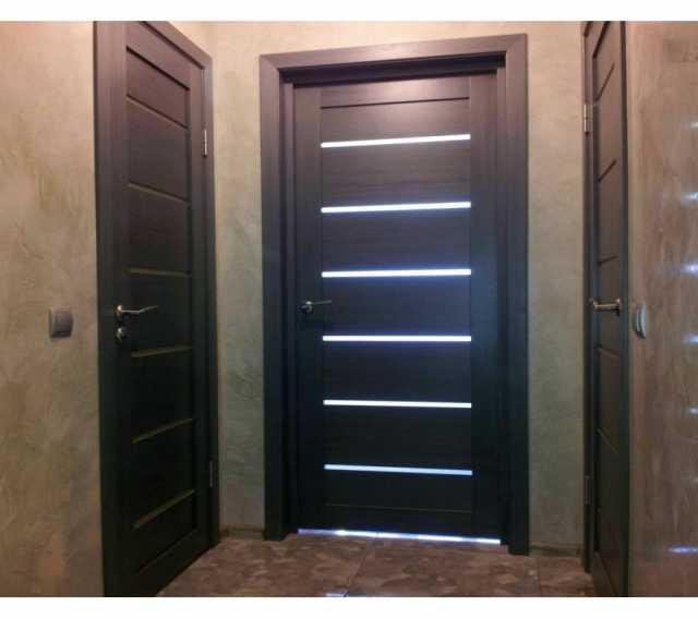Продам: Межкомнатные двери Экошпон