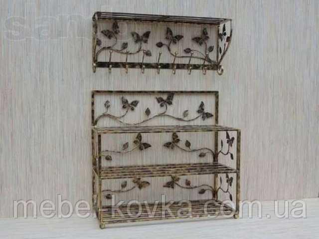 Продам Кованая мебель