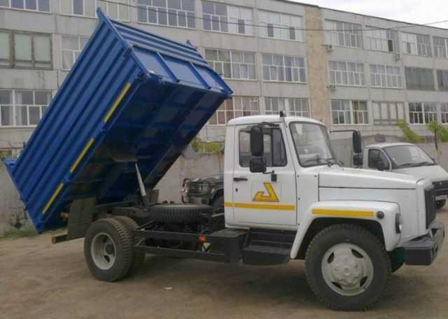Предложение: Вывоз мусора Газон погрузка