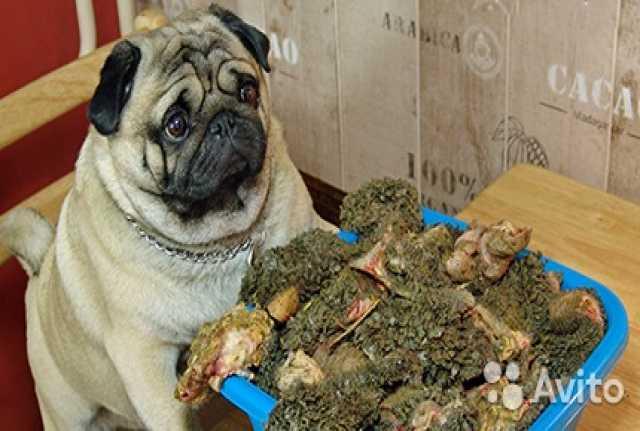 Продам: Мясо для собак. Рубец, вымя, обрезь
