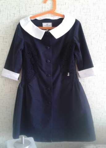 Продам Платье В школу