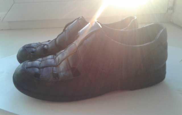 Продам Туфли на мальчика, размер 38