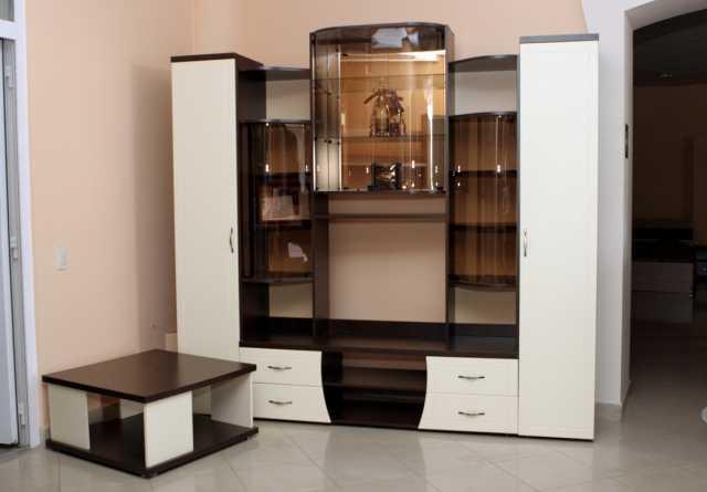 Предложение: Изготовление и установка корпусной мебел