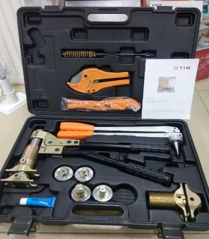 Продам Rehau инструмент качественный аналог