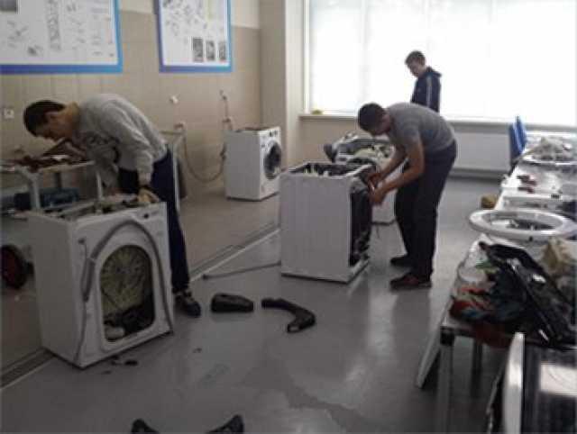 Предложение: Диагностика и ремонт бытовой техники