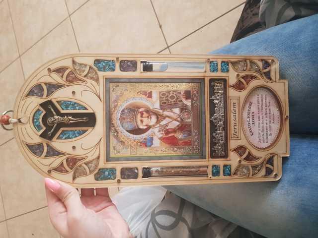 Продам Иконы разных размеров из Израиля