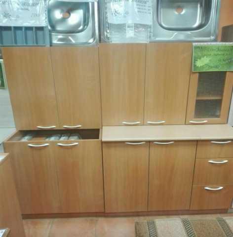 Продам Кухонный гарнитур Эконом бук