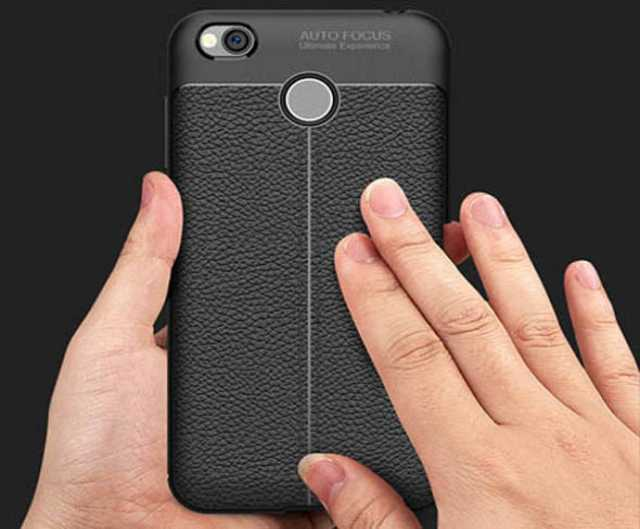Продам  чехол для смартфона Xiaomi Redmi 4X
