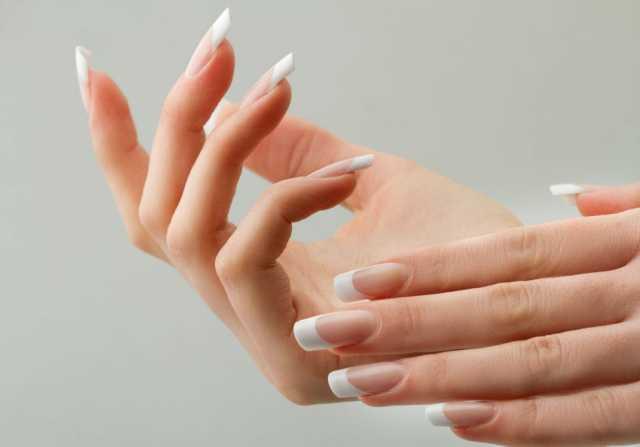 Предложение: наращивание ногтей