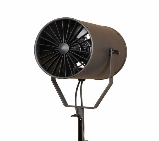 Продам Продам вентилятор студийный
