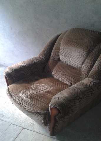 Продам Два кресла-кровать,б\у.