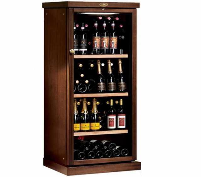 Продам винный шкаф