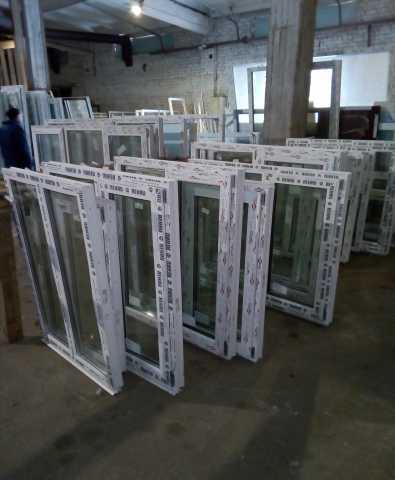 Продам: Окна от производителя