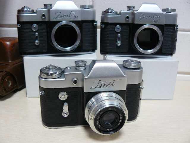 Куплю: Куплю дорого фотоаппараты и объективы