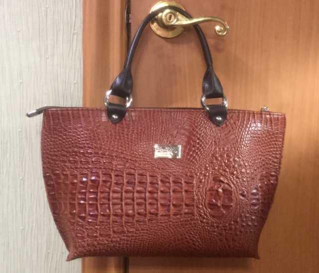 Продам сумка новая L Craft.