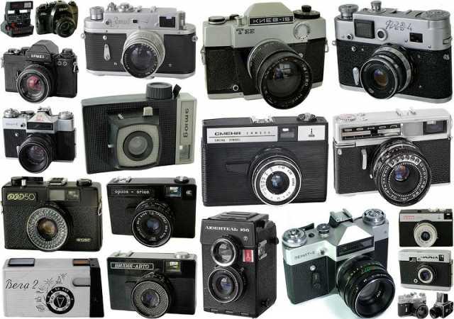 Куплю  фотоаппараты, объективыСССР 89608755775