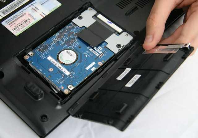 Продам Жесткие диски б/у для ноутбуков