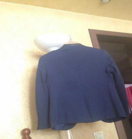 c2b1ef108f0e Купить пиджак Armina Exclusive Slim Fit в Томске — объявление № Т-25404860  на Барахла.НЕТ