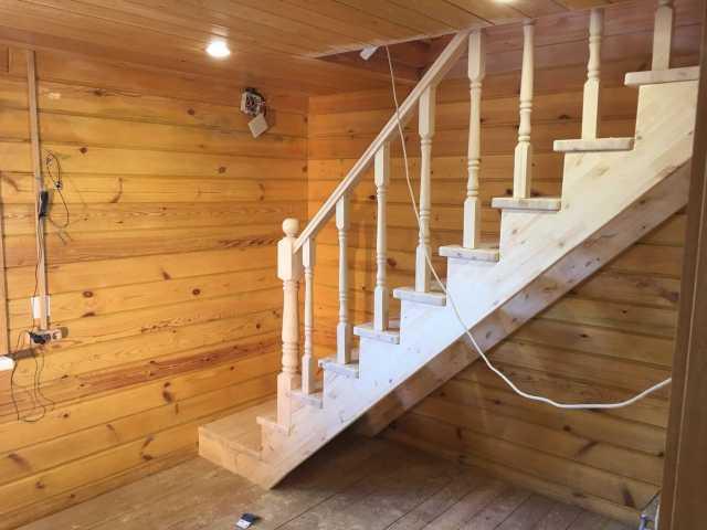 Продам: Местное производство лестниц в нашем гор