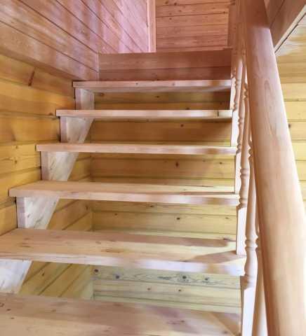 Продам: Впишем лестницу в любой проем! (подробне