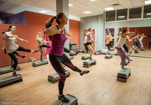 Вакансия: консультант в сфере фитнеса и здорового