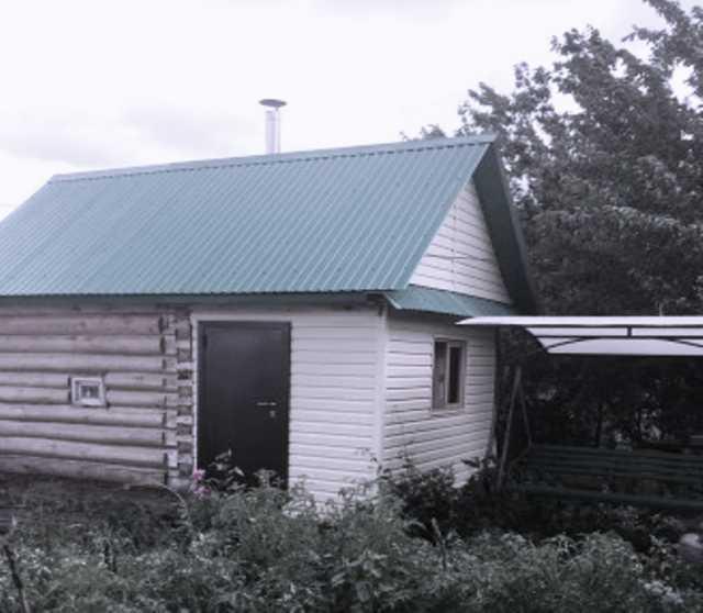 Сдам: дом в пос. Таежный