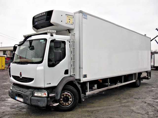 Предложение: грузовые аеревозки по всей России