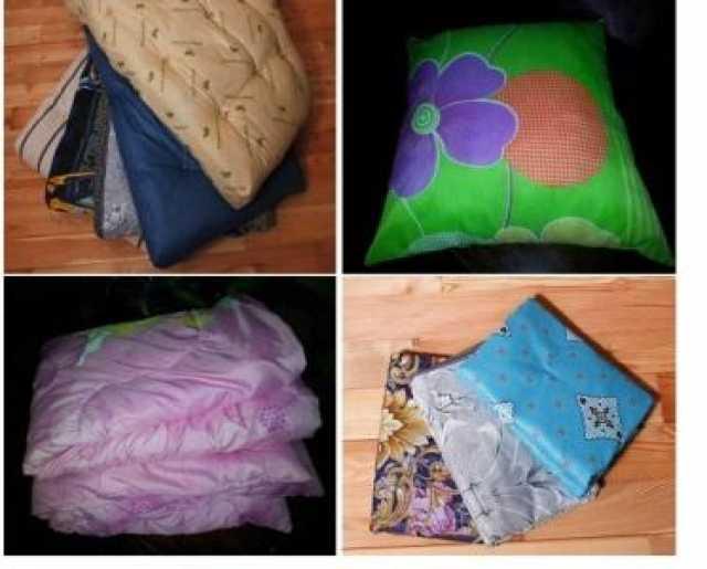 Продам: Матрацы, подушки, одеяла, комплекты