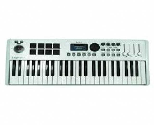 Продам MIDI-клавиатура