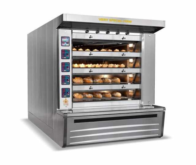 Продам печь хлебопекарная