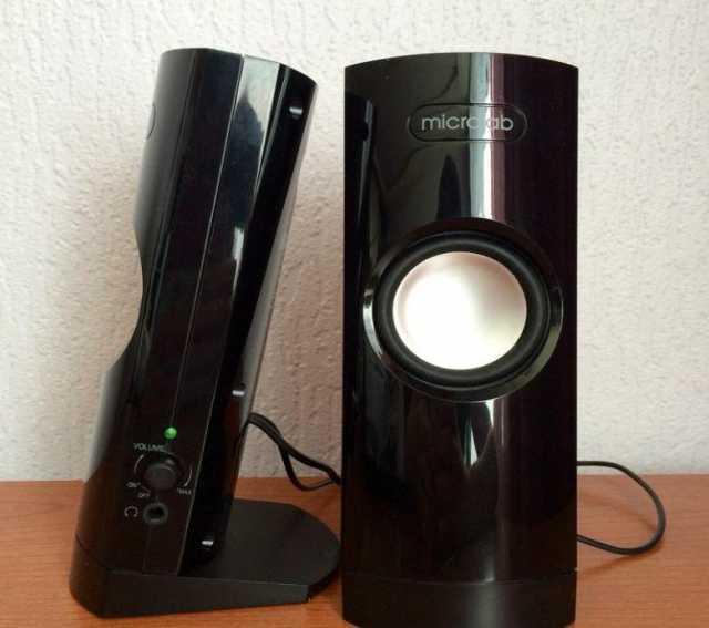 Продам Колонки Microlab B-18