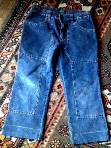 Продам Велюровые джинсы + подарок