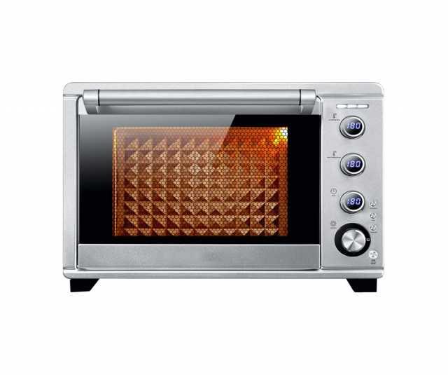 Продам конвекционная печь