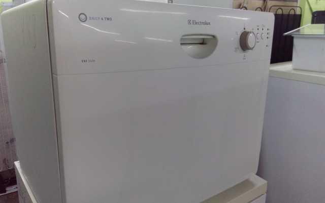 Продам Посудомоечная машинка Настольная