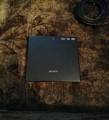 Продам DVD/CD-RW