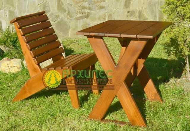 Продам Садово парковая мебель