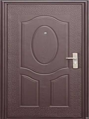 Продам Дверь металлическая М-40