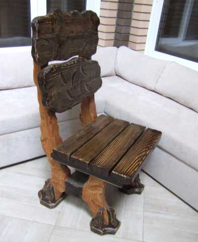 Продам Мебель состаренная, под старину