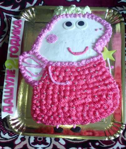Предложение: Торт на заказ