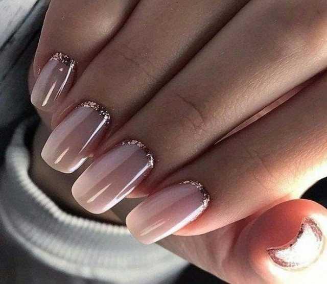 Предложение: наращивание ногтей гелем