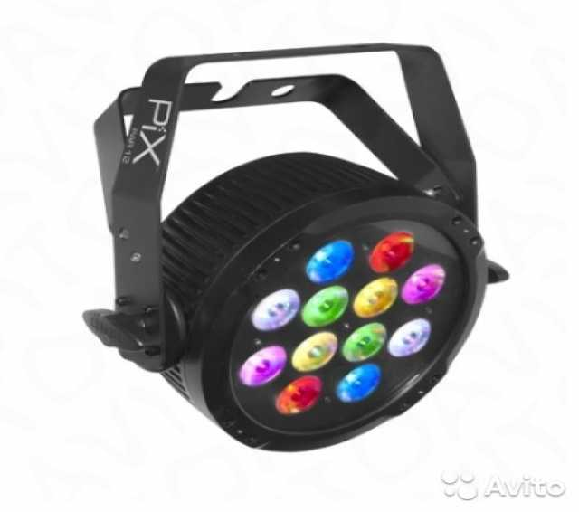 Продам Продаю световую аппаратуру