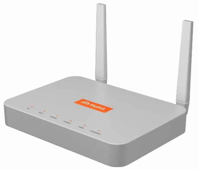 Продам роутер+безлимитный интернет 4G/3 месяца