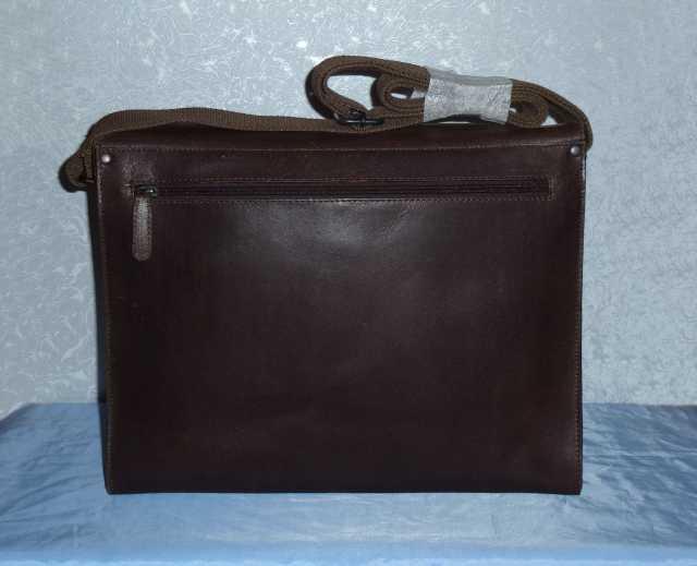 fbbc930b63be Купить новую мужскую кожаную сумку Bodenschatz (Германия) в Санкт ...