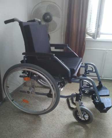 Продам Инвалидное кресло-коляска ortonica, нов
