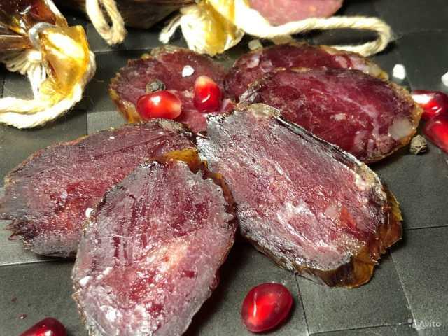 Продам Казылык сыровяленый (Казы, махан) халяль